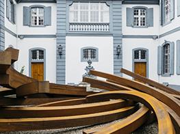 Art Basel 2016: Parcours