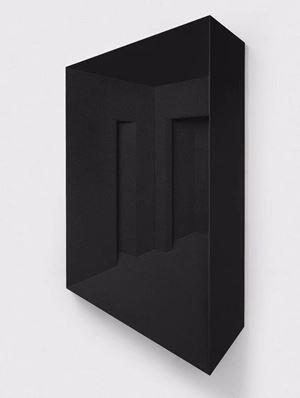 45° 190822 by Cai Lei contemporary artwork