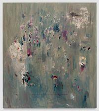 Owl by Marina Rheingantz contemporary artwork painting
