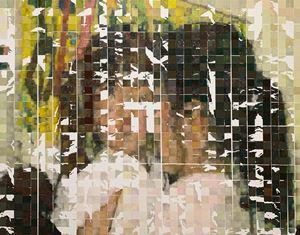 Birthday by Shiori Tono contemporary artwork