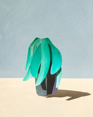 plant too by Ina Jang contemporary artwork