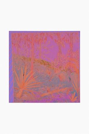 murmur rustling melody by John McAllister contemporary artwork