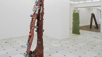 Herald St contemporary art gallery in Museum St, London, United Kingdom