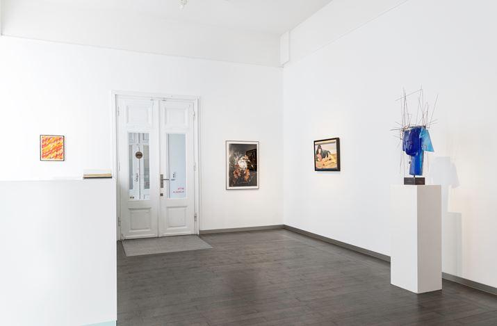 Exhibition view: Group Exhibition,TEFAF Selection, Beck & Eggeling International Fine Art, Düsseldorf (19 March–16 May 2020). Courtesy Beck & Eggeling International Fine Art.Photo:Linda Iconi-Jansen.
