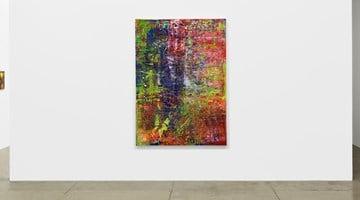 Marian Goodman Gallery contemporary art gallery in New York, USA