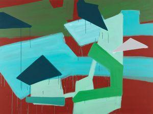 201249 by Zik Seong Jeong contemporary artwork