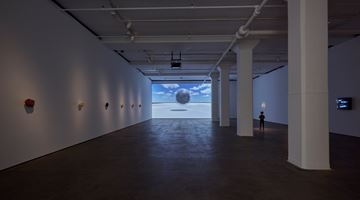 Contemporary art exhibition, Laurent Grasso, OttO at Sean Kelly, New York