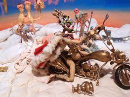 New York's Armory Show: Seven Artwork Highlights