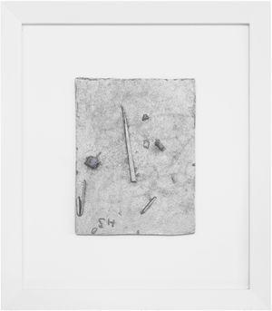 Relieve 18 by Secundino Hernández contemporary artwork