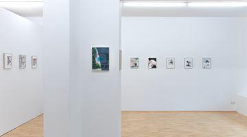 Contemporary art exhibition, Group Exhibition, Melanie Siegel & Jonah Gebka at Boutwell Schabrowsky Gallery, Munich