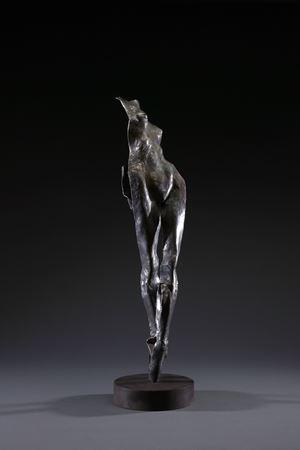 Dance Move by Liang-Tsai Lin contemporary artwork