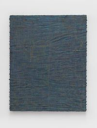 Pearl 061521 by Ju Ting contemporary artwork painting, works on paper