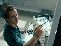Never Look Away hitches Gerhard Richter paintings to melodrama set in Nazi Germany