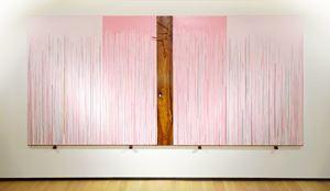 Imprecise Landscape No. 6 by Chen Yufan contemporary artwork