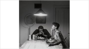 Contemporary art exhibition, Carrie Mae Weems, WITNESS at Fraenkel Gallery, San Francisco, USA