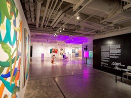 Art in the Digital Era: MoMA PS1 and K11 Art Foundation co-present '.com/.cn' in Hong Kong