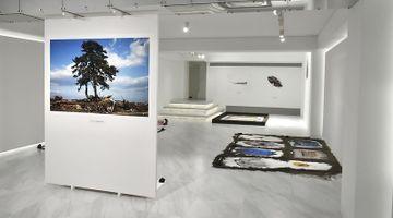 Contemporary art exhibition, Tomohiro Muda, Icons of Time 2021 at √K Contemporary, Tokyo