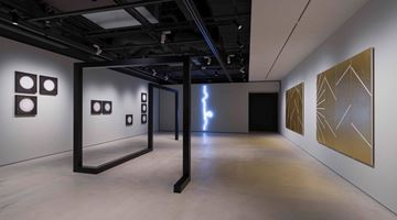 Contemporary art exhibition, Detanico Lain, Between Yesterday and Tomorrow at The Club, Tokyo