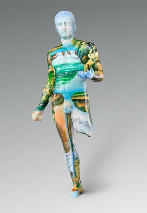 New (Hercules) by XU ZHEN® contemporary artwork