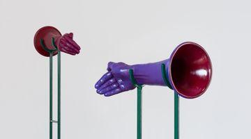 Contemporary art exhibition, Group Exhibition, Domestic Ritual at The Little City Farm LA, Los Angeles