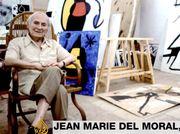 Miro masterpiece Artist's studio recreated in London