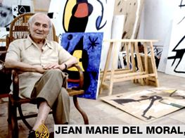 Miro masterpiece Artist's studio recreated in London