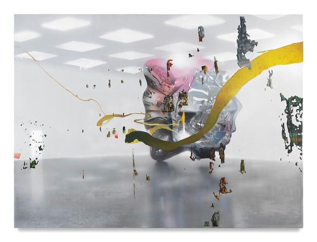 Object Permanence by Tom LaDuke contemporary artwork