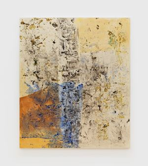 Not To Put Too Fine A Point On It... 4 by Pádraig Timoney contemporary artwork