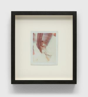 Untitled (Jonathan) by Mark Morrisroe contemporary artwork photography