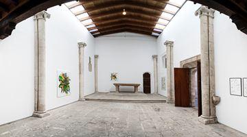 Contemporary art exhibition, Christine Jackob-Marks, In der Schwere leicht   Ligero en la gravedad at KEWENIG, Palma