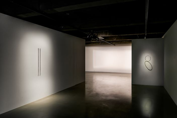 Exhibition view: Germaine Kruip, After Image, Gallery Baton, Seoul (22 February–23 March 2019). courtesy Gallery Baton, photo by Jeon Byung Cheol.