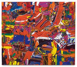 Supreme Thing by Michael Reafsnyder contemporary artwork