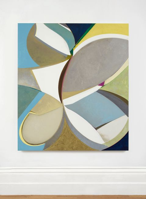 Composition 348 by Gabriele Cappelli contemporary artwork