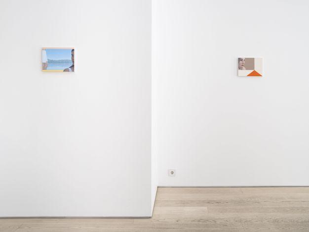 Exhibition view: Ridley Howard, Andréhn-Schiptjenko, Stockholm (19 August–25 September 2021). CourtesyAndréhn-Schiptjenko.