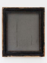 Thorns #7 by Paloma Bosquê contemporary artwork mixed media