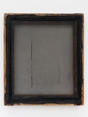 Thorns #7 by Paloma Bosquê contemporary artwork