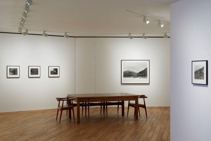 Exhibition view: Toshiya Murakoshi, An eventual saturation (6 October–10 November 2018). Courtesy Taka Ishii Gallery, Photography / Film.Photo: Kenji Takahashi.