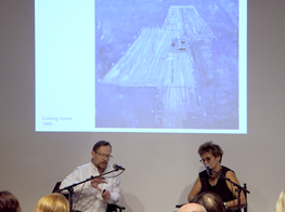 Guillermo Kuitca in conversation with Mari Carmen Ramírez, Hauser & Wirth Los Angeles, 17 September 2017