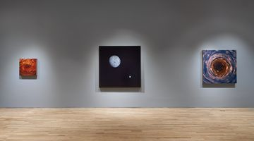 Contemporary art exhibition, Damian Loeb, Wishful Thinking at Pace Gallery, Palo Alto