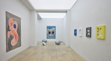 Contemporary art exhibition, Mai-Thu Perret, News from Nowhere at Simon Lee Gallery, Hong Kong