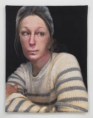 Untitled #608 by Cindy Sherman contemporary artwork
