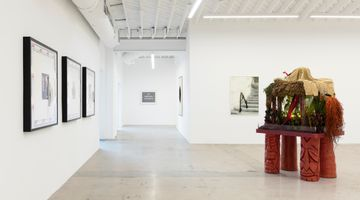Contemporary art exhibition, Group Exhibition, Pt. 2: Invasive Species at Anat Ebgi, Mid Wilshire, Los Angeles
