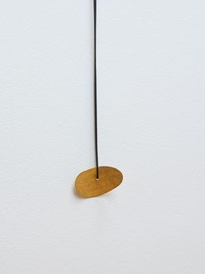 #1 by Areta Wilkinson contemporary artwork