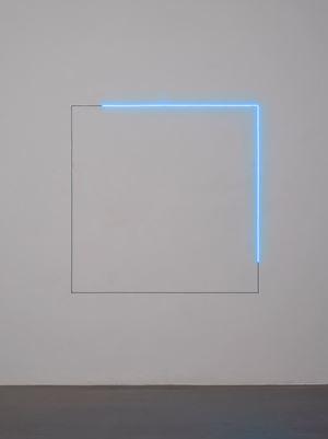 Light work xxx by Haroon Mirza contemporary artwork