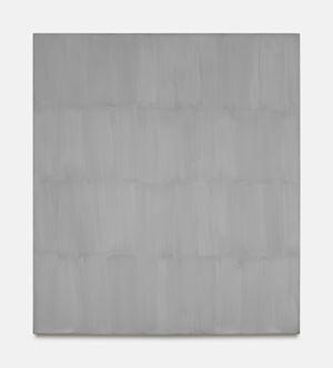 Folge II by Raimund Girke contemporary artwork