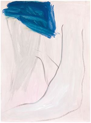River by Jongsuk Yoon contemporary artwork