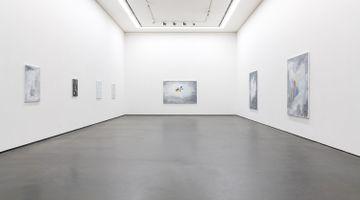 Contemporary art exhibition, Sen Chung, temporality at Wooson Gallery, Daegu