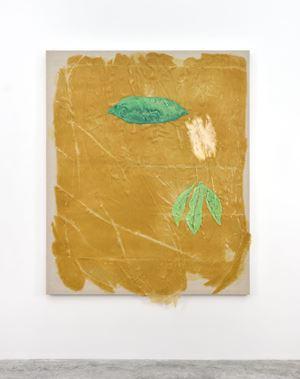 Penetrable - Rainforest #2 by Thu Van Tran contemporary artwork