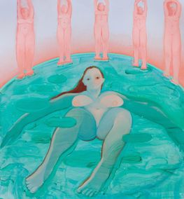 Top Ten September Gallery Shows from London to New York