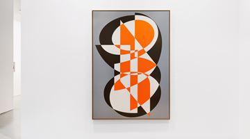 Contemporary art exhibition, Albrecht Schnider, Recent Paintings at Galerie Thomas Schulte, Berlin
